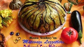 Download Patlıcanlı Fırın Makarna (Yemek Tarifleri) Video