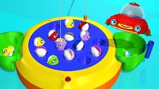 Download TuTiTu Đồ chơi   Game câu cá Video