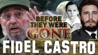 Download FIDEL CASTRO - Before They Were GONE - BIOGRAPHY Video