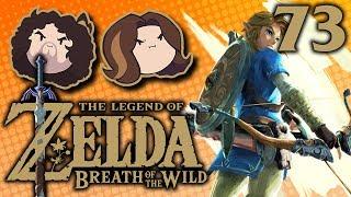 Download Breath of the Wild: Fireblight Ganon - PART 73 - Game Grumps Video