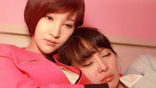 Download [Vietsub] Lesbian Edge 蕾丝边缘 Video