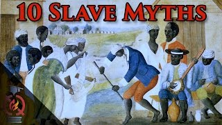Download 10 Common Slavery Myths Video