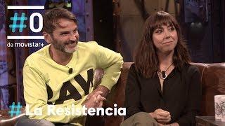 Download LA RESISTENCIA - Entrevista a Carmen Ruiz y Fernando Tejero | #LaResistencia 04.06.2018 Video