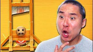 Download The Buddy vs Scary Machines! (Kicks The Buddy) Video