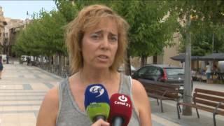 Download Rebuig a les intencions de l'alcalde de Batea de marxar a l'Aragó Video