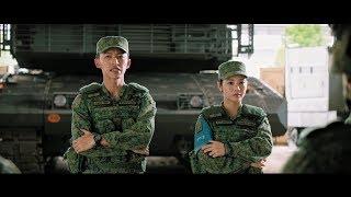 Download Ah Boys to Men 4《新兵正传IV》- Teaser Trailer Video