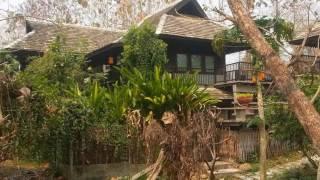 Download ขายบ้านเชียงใหม่ เรือนไทยสไตล์ล้านนา เมืองเชียงใหม่ สนใจโทร 099-7671457 Line id : maysweetty Video