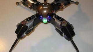 Download Robot Spider at Gen Con 2011 Video