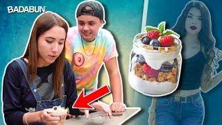 Download YouTubers prueban el yogurth de Kenia os Video