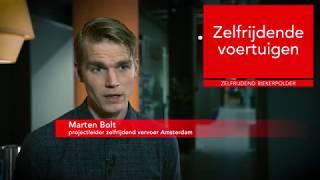 Download Gemeente Amsterdam - Smart Mobility Video