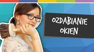 Download SPRYTNE BABKI - OZDABIANIE OKIEN [odc. 55] Video