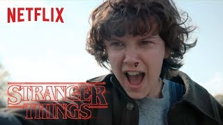 Download Stranger Things 2 | Final Trailer [HD] | Netflix Video