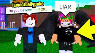 Download BELIEVE I'M POKE, WIN 1000 ROBUX! (Roblox) Video