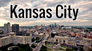 Download Kansas City, Missouri, tourist attractions and points of interest Video