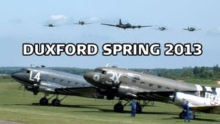 Download Duxford Spring Air Show 2013 Highlights Video