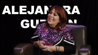 Download ALEJANDRA GUZMAN destapó La Caja de Pandora Video