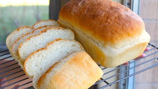 Download Homemade Bread - SUPER Easy and Delicious! Video