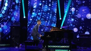 Download A Blind Teen Piano Prodigy Performs! Video