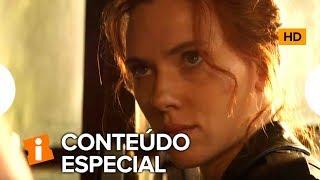 Download Viúva Negra | Conteúdo Especial Video