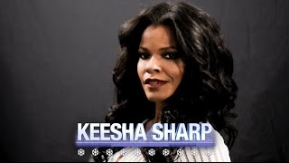 Download Thursday on 'The Real': We're Hangin' with Keesha Sharp Video