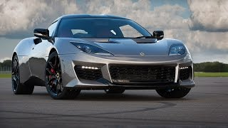 Download Lotus Evora 400 - (One Take) Video