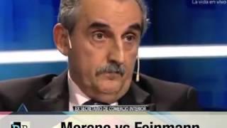 Download Moreno vs Feinmann Video