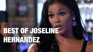 Download BEST OF JOSELINE HERNANDEZ Video