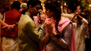Download VICEROY'S HOUSE: 'Engagement Party Dance' Clip - IN CINEMAS NOW. Based on a True Story Video