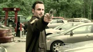 Download The Walking Dead Trailer Video