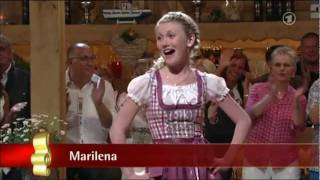 Download Marilena - A Lausbua muss er sei (HQ) Video