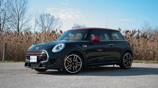Download 2016 MINI John Cooper Works (JCW) - Review Video