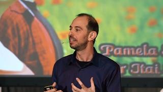 Download Positive mindfulness – positive transformation | Dr Itai Ivtzan | TEDxLeamingtonSpa Video