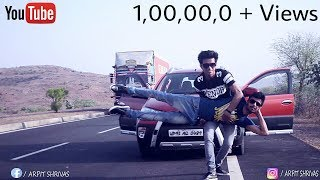 Download Daaru party | Millind Gaba Speed Records | Latest Punjabi song| Choreography by Arpit Shrivas | 2017 Video