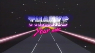Download THANKS - Your Man Video