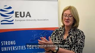 Download EUA Learning & Teaching Initiative - Grace Neville, University College Cork, Ireland Video