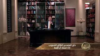 Download وإن أفتوك - دليل المصححين للطلاق الشفوي .. د. سعد الهلالي Video
