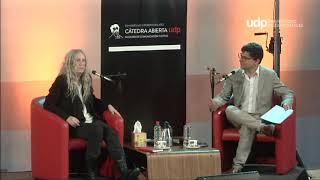 Download Patti Smith: Cátedra abierta a Roberto Bolaño en UDP Video