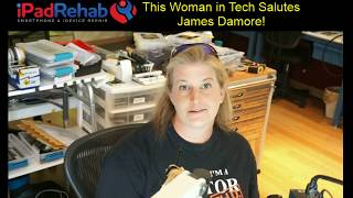 Download This LIBERAL Woman in Tech Salutes James Damore! Video