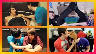 Download PHAN | All The Best Moments - [Daniel Howell & AmazingPhil] Video