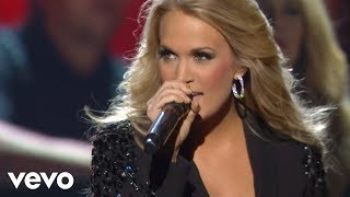 Download Carrie Underwood - Blown Away Medley (Live) Video