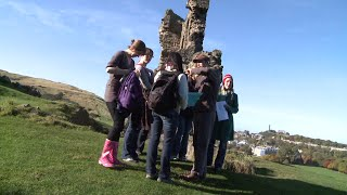 Download Edinburgh life: student life in the city Video