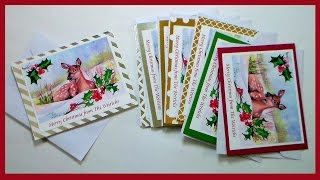 Download How To Scan Your Art and Make Greeting Cards at Home Video