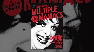 Download Multiple Maniacs Video