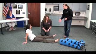Download EMT Long Bone Immobilization Skill Station 2012 Video