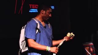 Download Powerful Artificial Hearts | Dominic Alexander | TEDxTucsonSalon Video