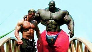 Download 5 Menschen - Die mit Bodybuilding übertrieben haben! Video