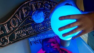 Download What's inside a Color Changing Light Bulb? Video