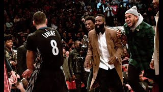 Download Best Reactions In NBA All-Star Weekend History Video