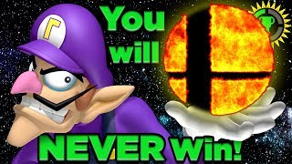 Download Game Theory: Why You CAN'T Beat Super Smash Bros Ultimate! Video