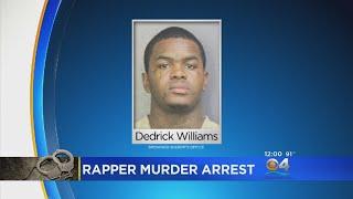 Download Arrest Made In Murder Of Rapper XXXTentacion Video